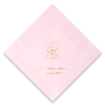 Madserviet, Light Powder Pink