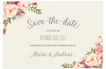 Save-the-date,<br>Delightful Love