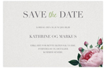 Save-the-date,<br>Garden Dreams